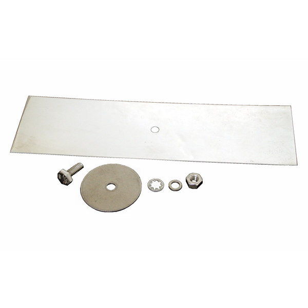 Magma Products, Inc. Draft Door Assembly, Marine Kettle Charcoal Grill, Original Size Sale $15.49 SKU: 538942 ID# 10-030 :