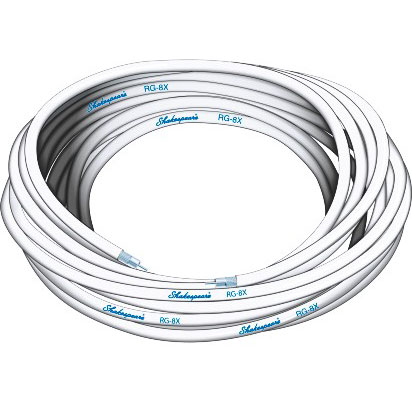 Shakespeare 50' RG58 Satellite Antenna Extension Cable
