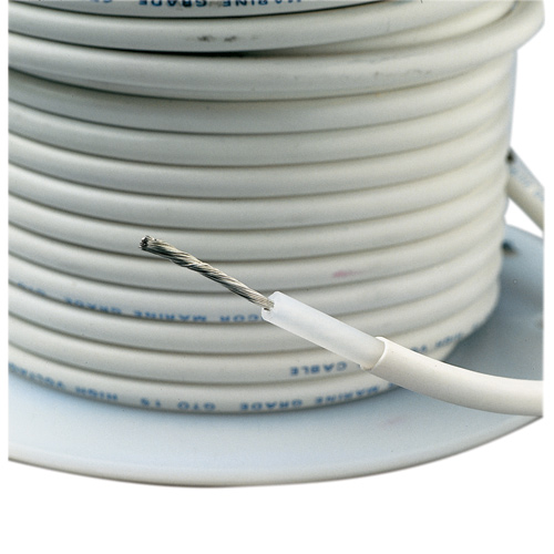 High Voltage Cable And Wire : Upc ancor marine grade electrical