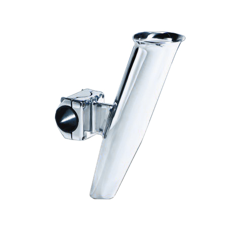 C E Smith Silver rod holder, 1-1/2 stainless steel tube or 1-1/4 alumuminum pipe Sale $129.99 SKU: 5433727 ID# 99W 53661A UPC# 768296004651 :