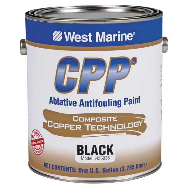 CPP Plus Antifouling Paint