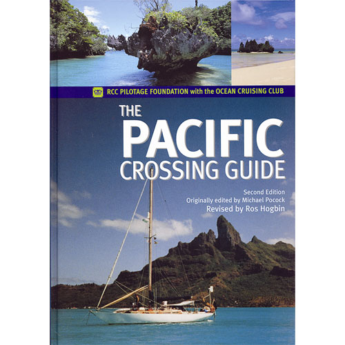 Paradise Cay Pacific Crossing Guide