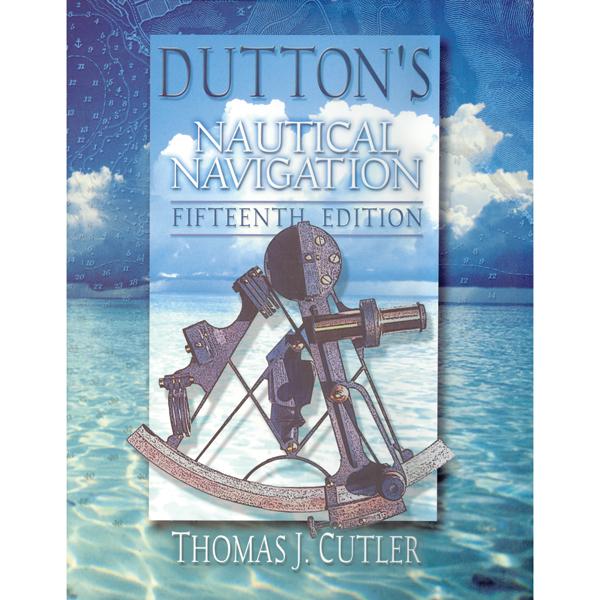 Paradise Cay Dutton's Navigation, 15th Edition