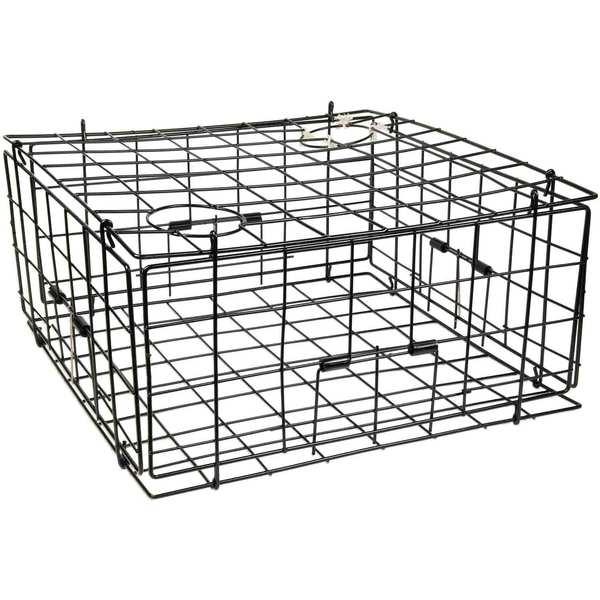 Willapa Marine Deluxe Folding Crab Trap Sale $25.99 SKU: 5555701 ID# 125 UPC# 32054000590 :