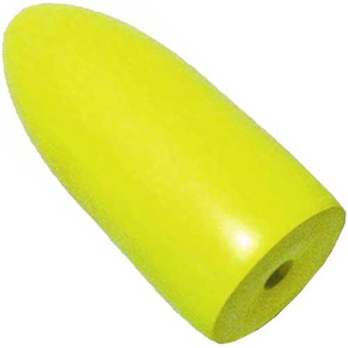 Willapa Marine Shrimp Buoy, Yellow Float Sale $10.99 SKU: 5555800 ID# 122 UPC# 607119001227 :