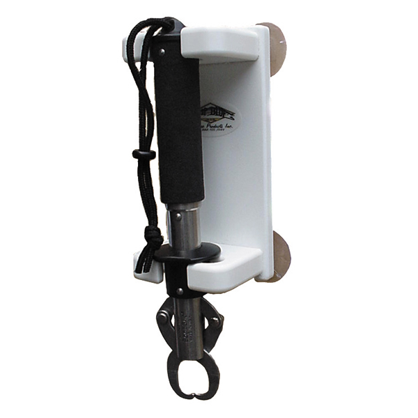 Deep Blue Marine Products Boga Grip Wall-Mounted Tool Holder Sale $19.99 SKU: 5610472 ID# BB-1 UPC# 819044009104 :