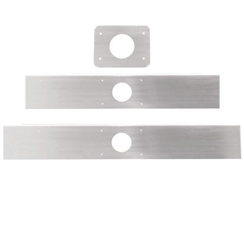 Tigress 28 Aluminum Extrusion, (pair) Sale $142.99 SKU: 5682034 ID# 88928 UPC# 661033889286 :