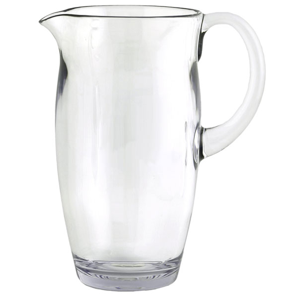Strahl Da Vinci Collection Pitcher