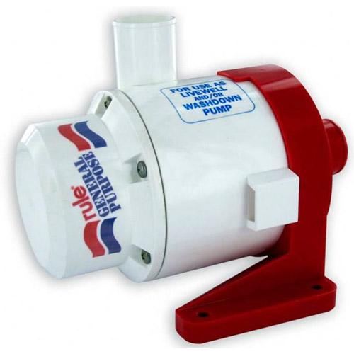 Rule Industries 12V General Purpose Centrifugal Pump Sale $229.99 SKU: 596231 ID# 17A UPC# 42237083388 :