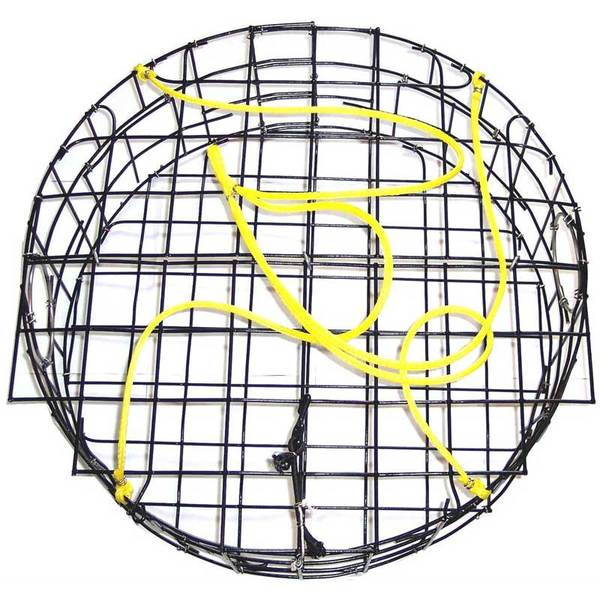 Willapa Marine Round Crab Pot