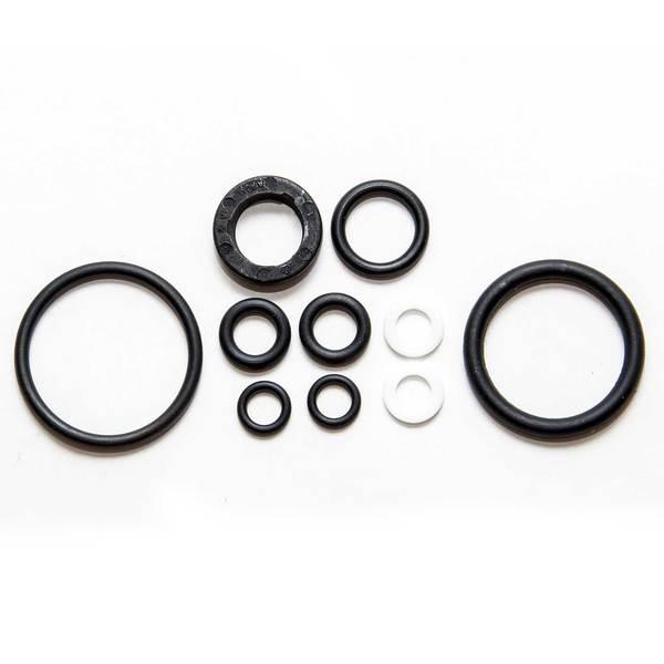 Teleflex Seal Kit for Outboard Side of Mount Cylinder Sale $45.99 SKU: 6551139 ID# HS5153 UPC# 731957806239 :