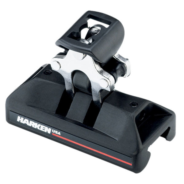 Harken 32mm CRX Car, Stand-Up Toggle - 5000lb Sale $1025.68 SKU: 6583330 ID# 3074 UPC# 97653108573 :