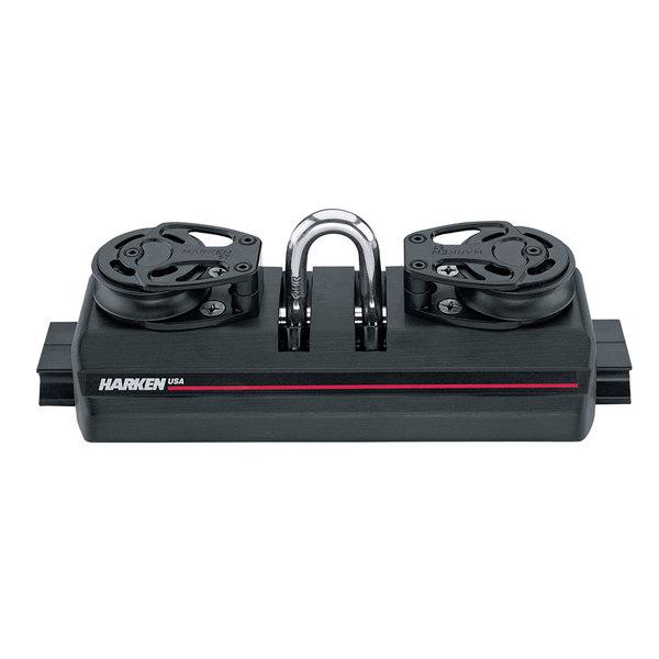 Harken 42mm Mini-Maxi Travelers, Straight Car Sale $1617.26 SKU: 6583652 ID# 3068 UPC# 97653091653 :