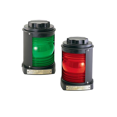 Perko Green Side Light Sale $182.99 SKU: 6590038 ID# 1127GA0BLK UPC# 85226662256 :