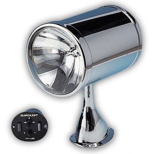 Jabsco 8 Remote Control Searchlight, 24V