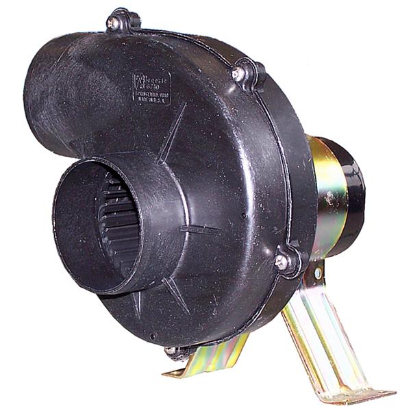High Volume Air Blowers : Jabsco flexmount blowers quot id hose west marine