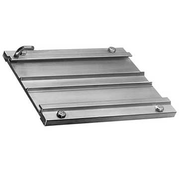 Garelick Adapter Plate for Motor Brackets