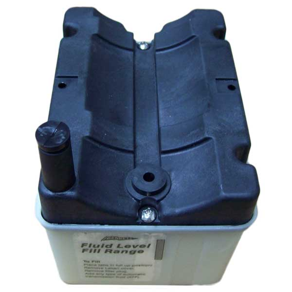 Bennett Marine Fluid Reservoir for Hydraulic Power Unit Sale $16.99 SKU: 6712327 ID# VP1139 UPC# 666285323304 :