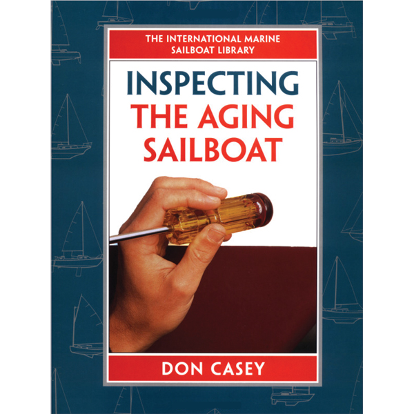Mcgraw-hill Inspecting the Aging Sailboat Sale $15.95 SKU: 6796247 ID# 71445455 UPC# 9780071445450 :