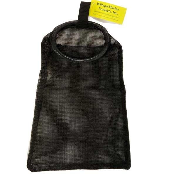 Willapa Marine Nylon Clam Bag Sale $15.99 SKU: 6810394 ID# CB11661MH UPC# 607119001326 :