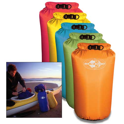 Sea To Summit Dry Sack, S/4 Liter, 9W x 15 (flat) Sale $14.99 SKU: 6843015 ID# 163 UPC# 9327868001828 :