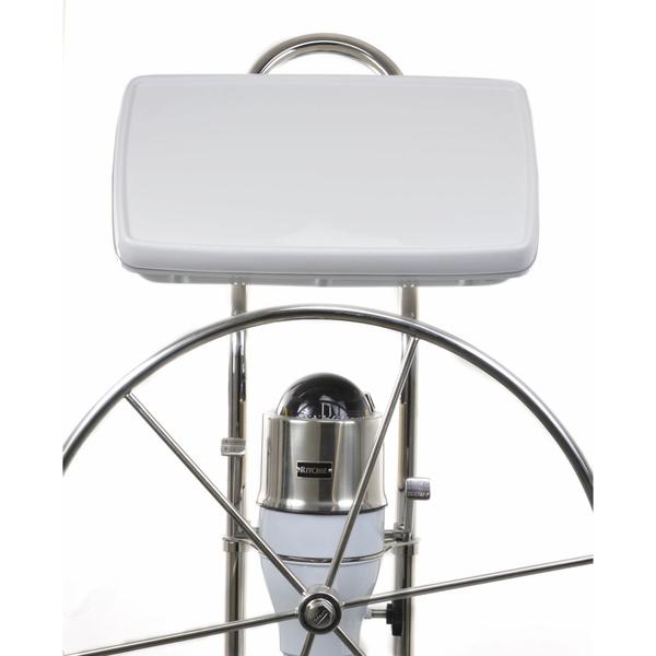 Navpod SystemPod Un-cut Recess Front usable face: 20W x 9 5/8H for 9 1/2 Guard Sale $399.99 SKU: 6860092 ID# GP1170 UPC# 659988102741 :