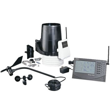 Davis Instruments Vantage Pro2 Wireless Weather Station