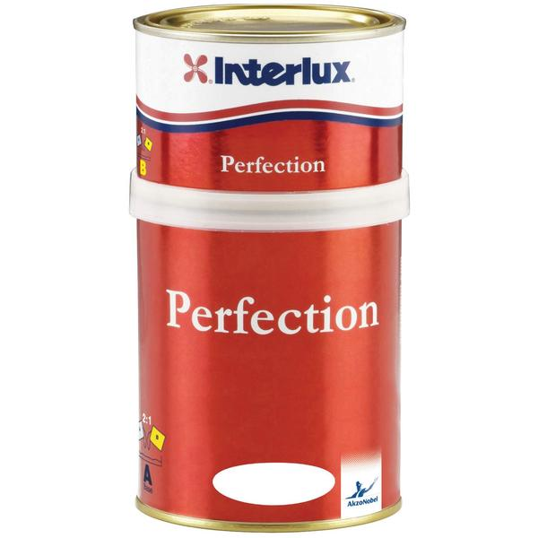 Interlux Perfection High Gloss Two Part Polyurethane