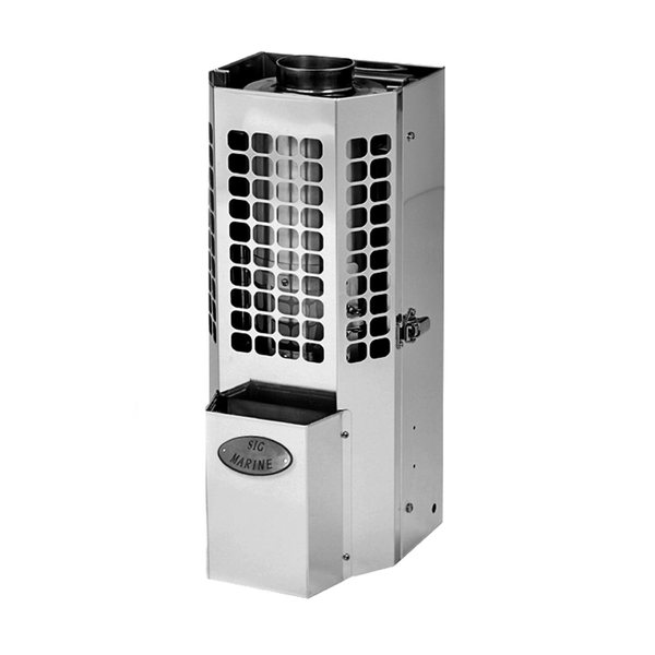 Sig Marine Sigmar 120 Bulkhead Heater