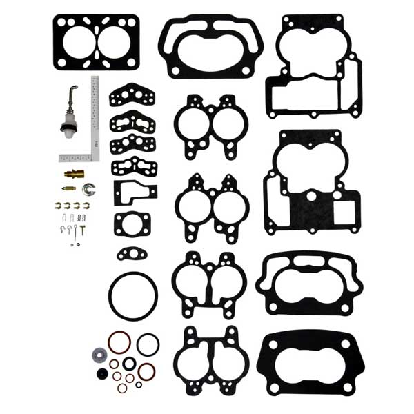 Sierra Carburetor Repair Kit For 2 Bbl Rochester For