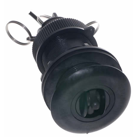 Tacktick Speed Transducer (50mm long body through hull retractable) Sale $175.99 SKU: 6991913 ID# TACKT UPC# 5037707009116 :