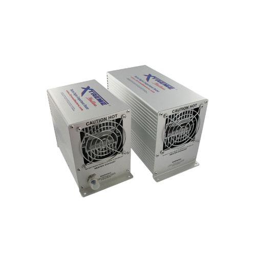 Xtreme Heaters XXHEAT Engine Heater, 1535-2130 Btu/Hr, 450-625 Watts, 350cu.ft. Cabin Size, 8L x 4W x 5 1/8H