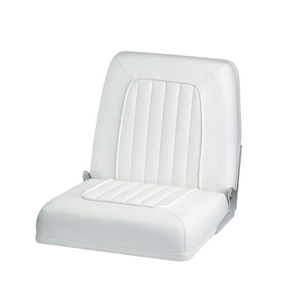Garelick Helm Seat 28 White