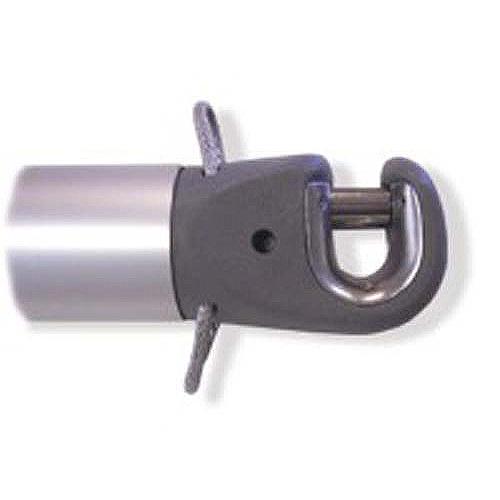 Forespar For UGPS-300-EF-ULTRA Pole, Fits 3 Tube Dia., 2.835 Interior Tube Dia., 2lb. 6oz., 5 End Fitting Length Sale $434.99 SKU: 7358633 ID# 304021 UPC# 28026177827 :