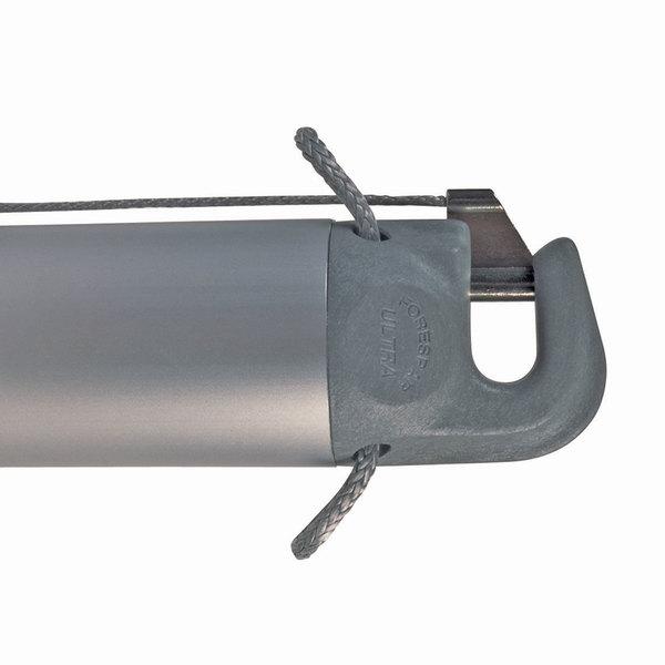 Forespar Spinnaker Pole, Aluminum, 2 Diameter, 200-UXP Fittings, Made to Length Sale $629.99 SKU: 7360514 ID# 304101 UPC# 28026124623 :