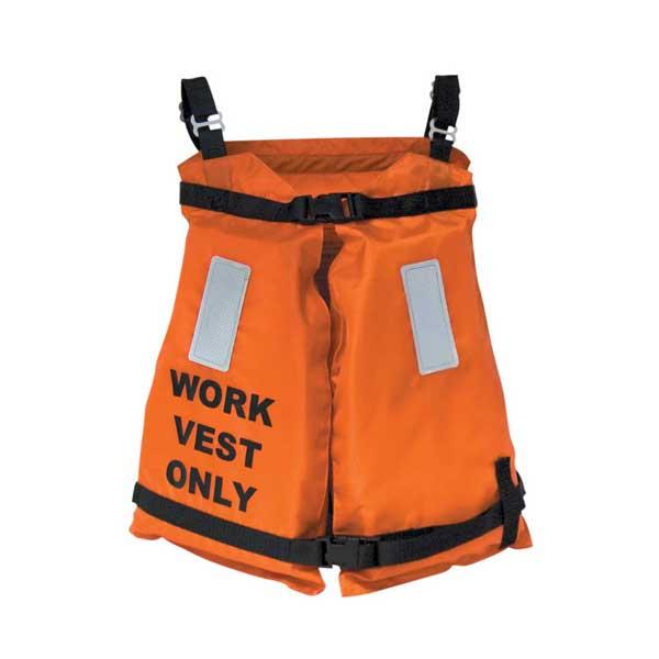 Imperial Type V Nylon Work Vest Sale $39.99 SKU: 7444292 ID# 290EFRTF UPC# 981984550616 :