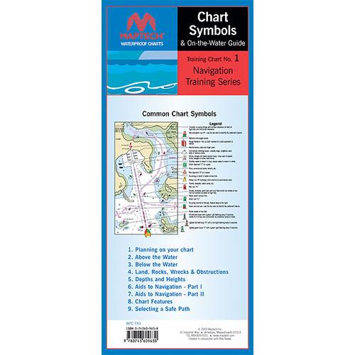 Maptech Chart Symbols