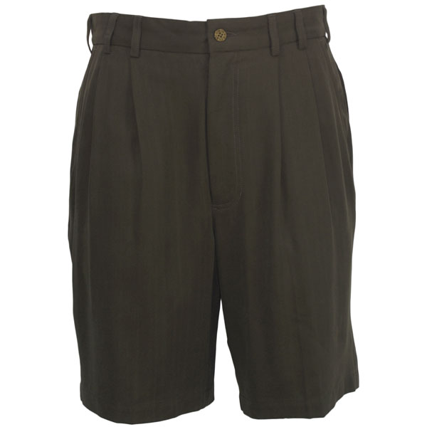 LUAU Men's Wailea Shorts, Olive, 36 Sale $79.99 SKU: 8348849 ID# M039520 4 UPC# 753899110632 :