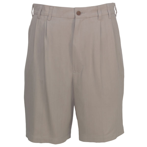 LUAU Men's Wailea Shorts, Tan, 38 Sale $79.99 SKU: 7625312 ID# M039520 05 UPC# 753899110588 :