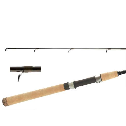 Manager Buy Teramar SE Spin Rod, Med, Fast, 8-17 Line, 10-30 Yds/Tst, 2.25 Foregrip, T+8 Guide