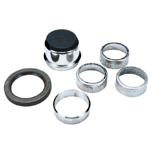 Air Tight 5Lug/3500# Universal Sport Kit
