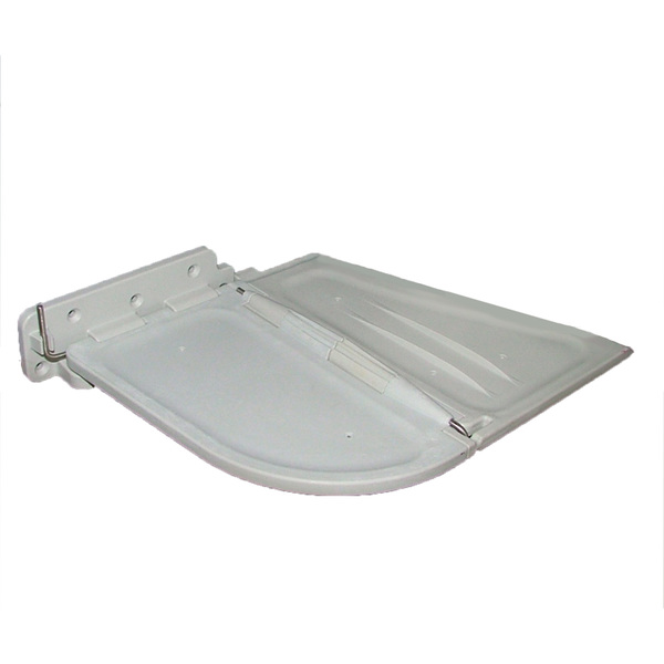Inflatable Boat: Inflatable Boat Trim Tabs