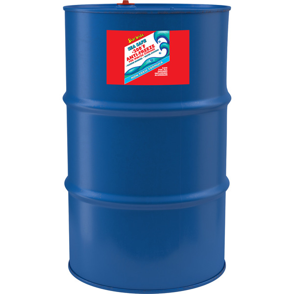 Starbrite Pure Oceans -200F Super Concentrated Antifreeze, 55 Gallons