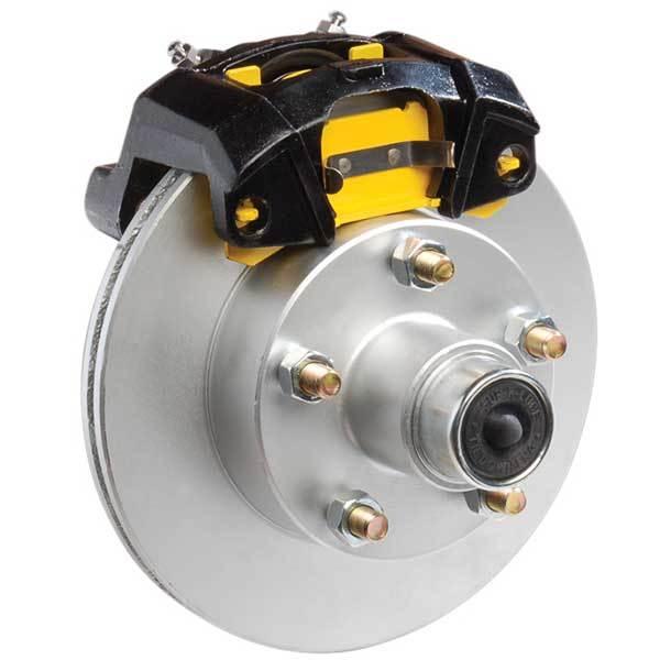 Tie Down Engineering 10 Diameter Eliminator Disc Brake Sale $199.99 SKU: 7792922 ID# 82113 UPC# 81628821130 :