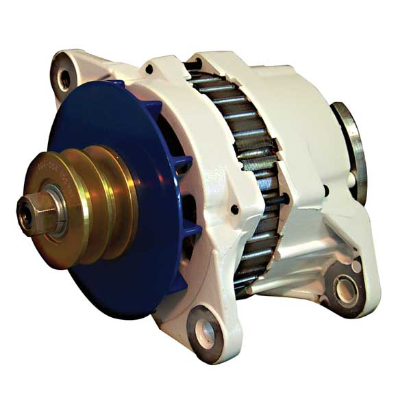Balmar 210 Amp/12 Volt 95 Series Large Frame Alternator
