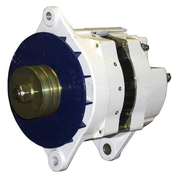 Balmar 140 Amp/24 Volt Brushless 97 Series Large Frame Alternator