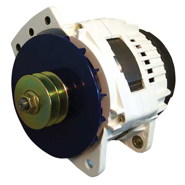 Balmar 310 Amp/12 Volt Brushless 98 Series Large Frame Alternator