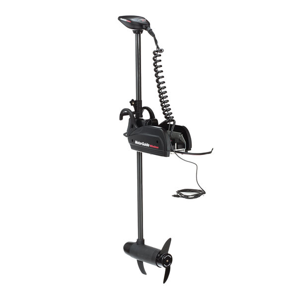 Motorguide Wireless Digital Series Electric Steer Bow