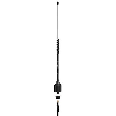 Shakespeare 2' (0.60 M) VHF Marine Band 3dB Antenna Sale $159.99 SKU: 7844244 ID# 5415 UPC# 719441100728 :