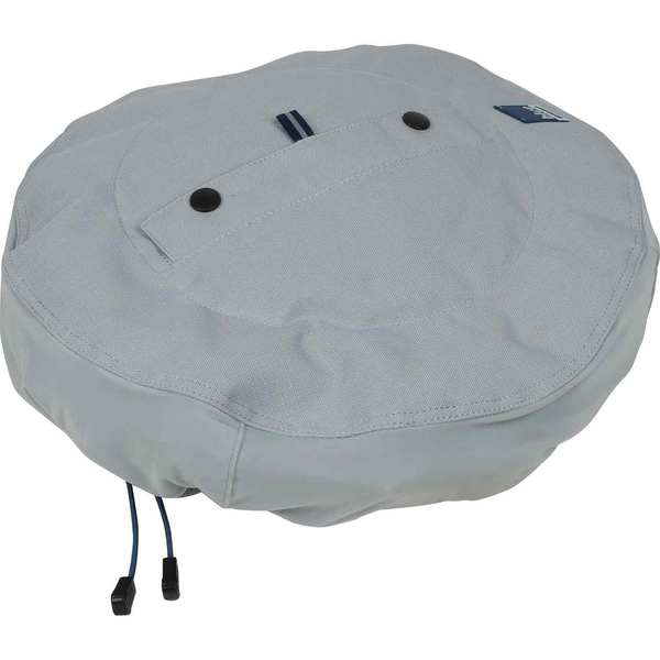 Blue Performance Mosquito Net Hatch Cover